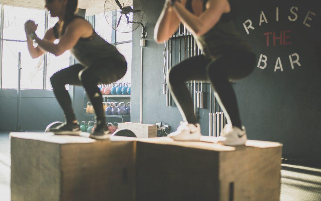 Wie du mit Kniebeugen die richtigen Ergebnisse erzielst